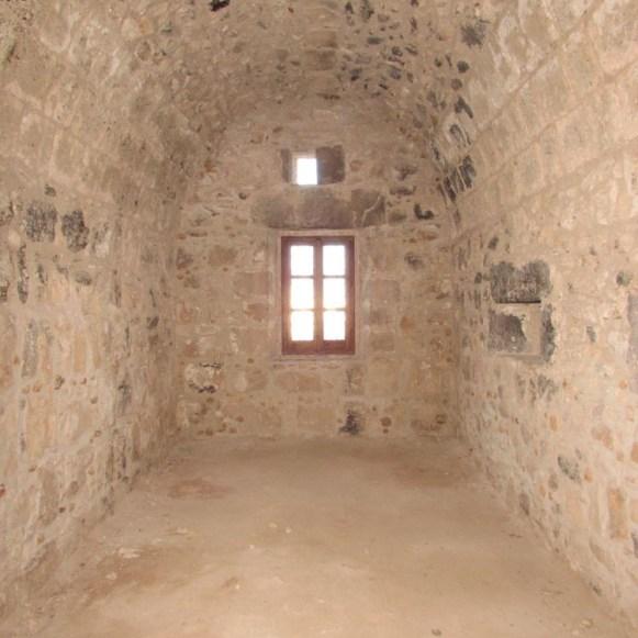 Монастырь Айя Напы