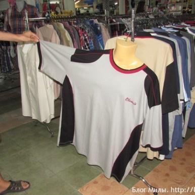 Сувенирный магазин Лукдод Паттайя