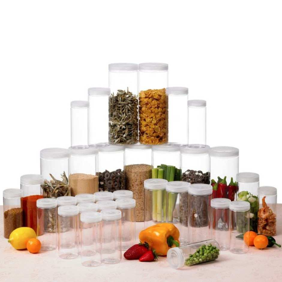 [NEOLIFE] SILICOOK FOOD CONTAINER ( 25 IN 1 SET )
