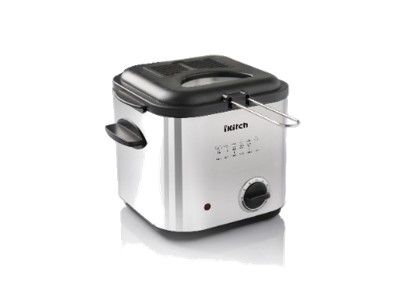 I-KITCH DEEP FRYER
