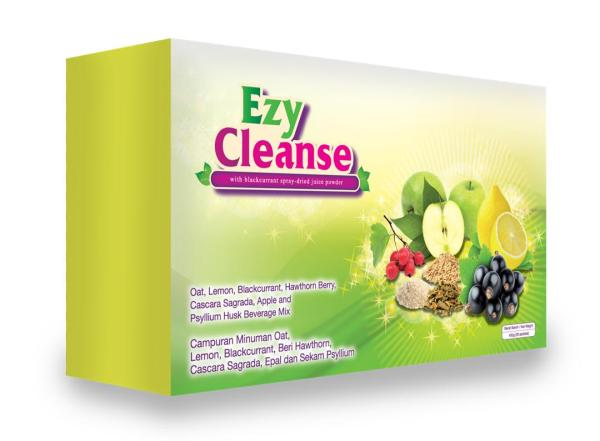EZYCLEANSE (POWDER)