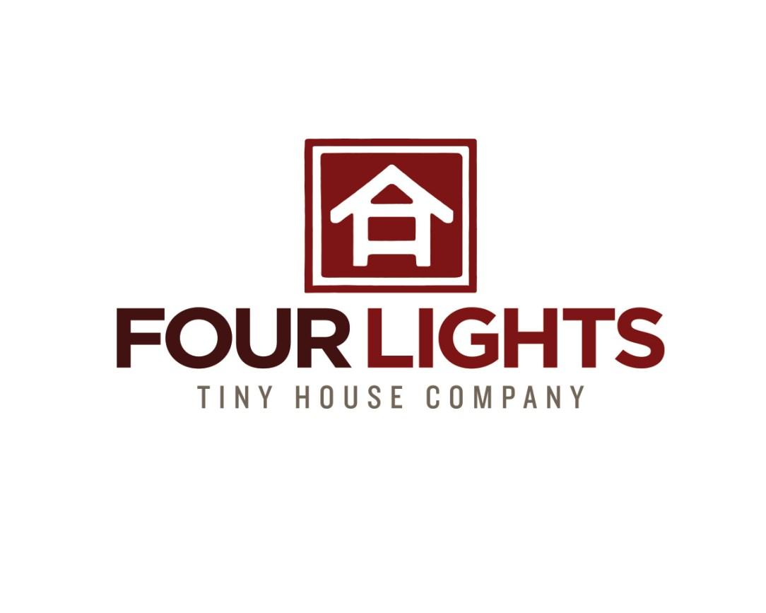 Four Lights Tiny House Company Logo
