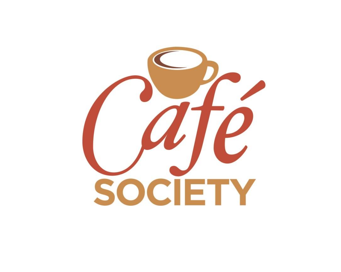 Cafe Society Logo