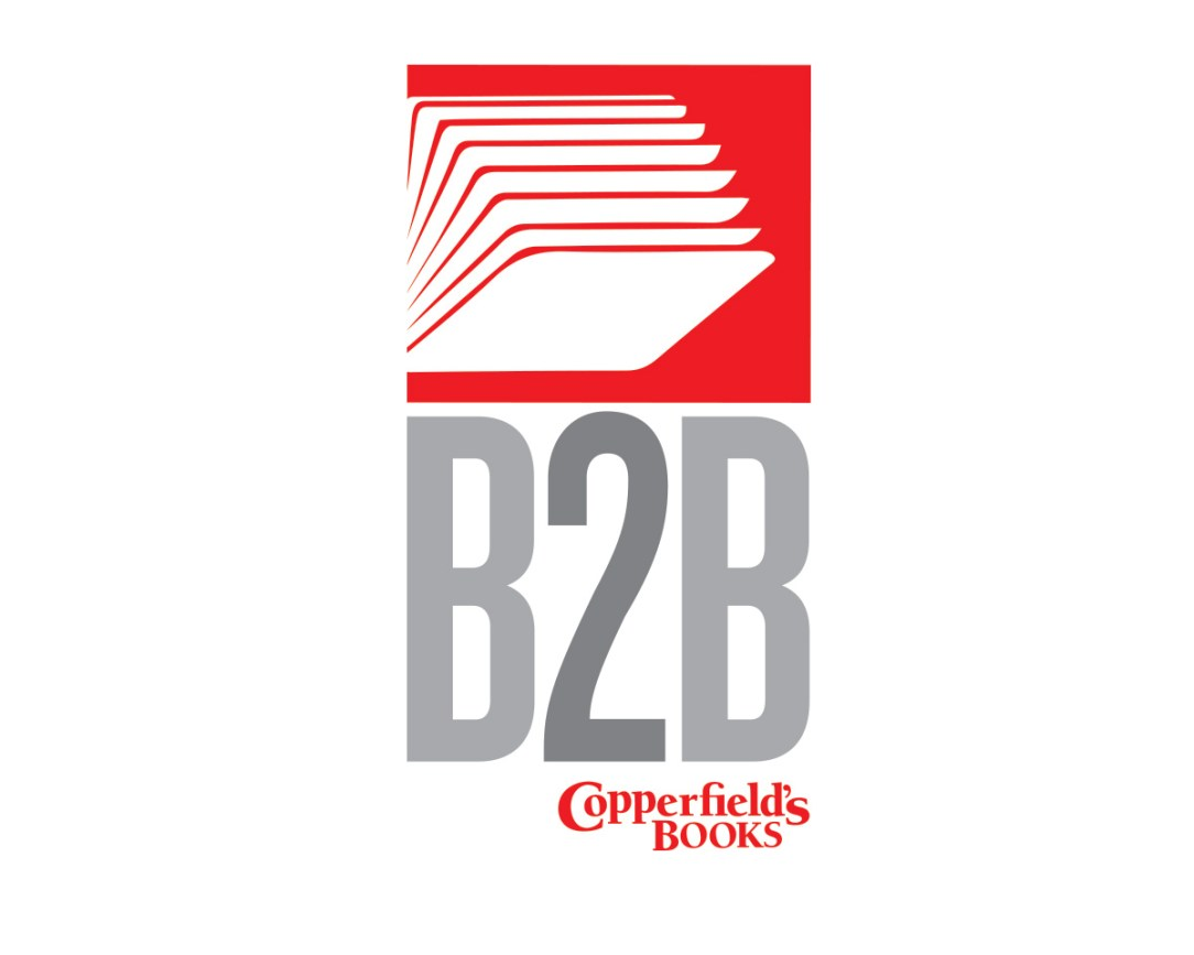 Copperfield's Books Business to Business Logo