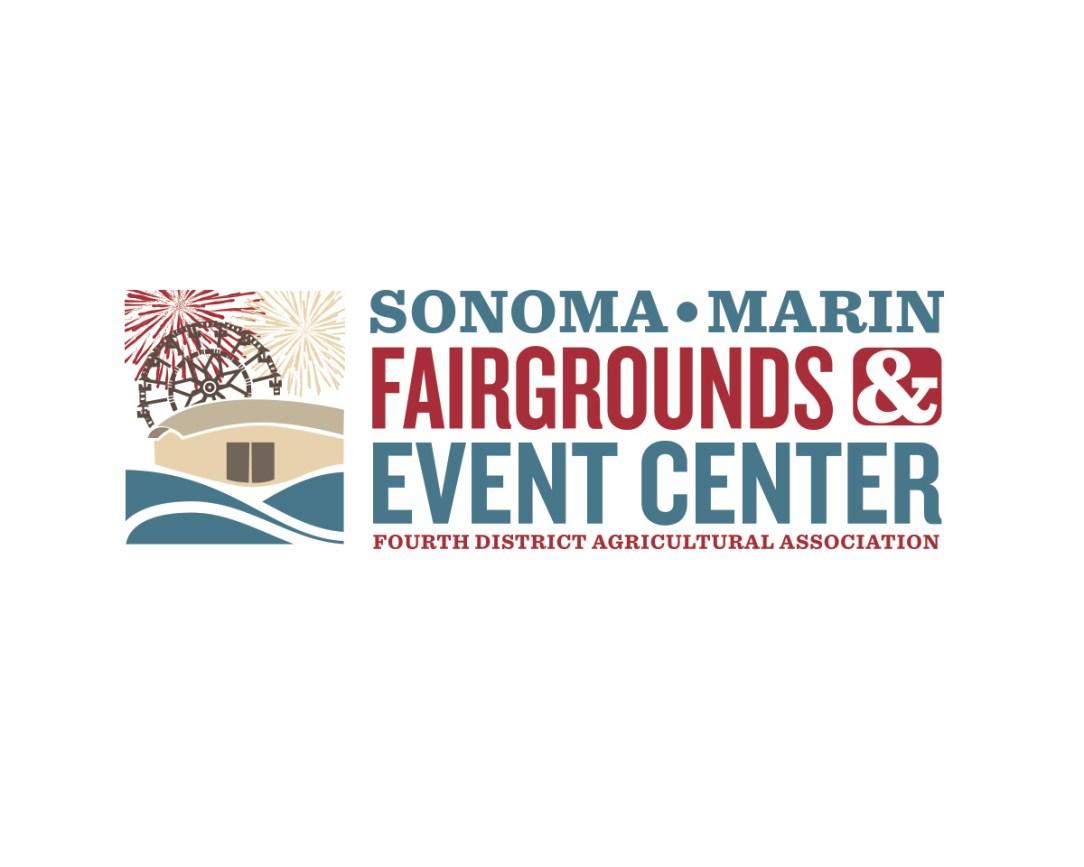 Sonoma Marin Fairgrounds and Event Center Logo