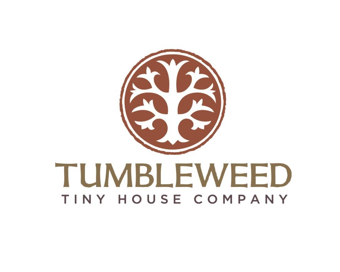 Tumbleweed Tiny House Company Logo
