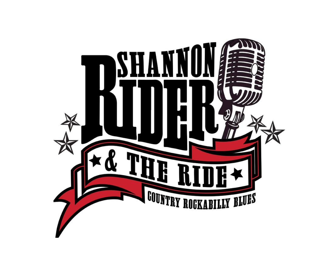 Shannon Rider and the Ride Logo