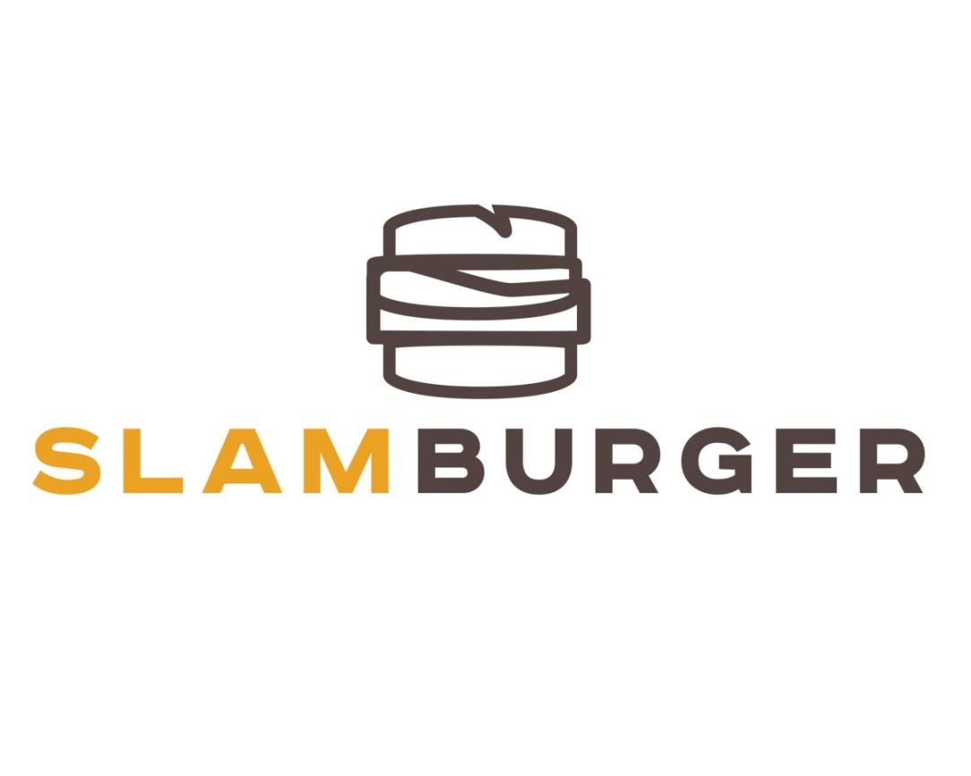 Slamburger Logo
