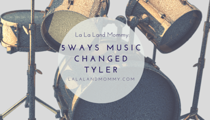 5 Ways Music Has Changed Tyler