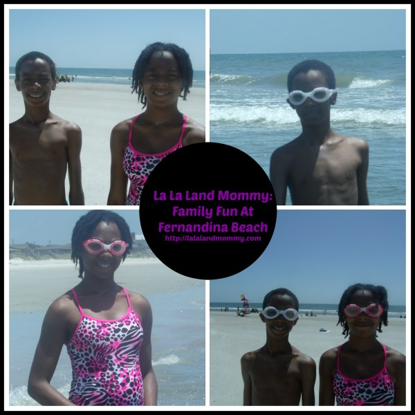 La La Land Mommy: Family Fun At Fernandina Beach