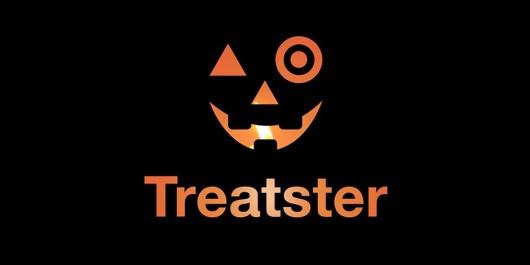 Target Treatster App