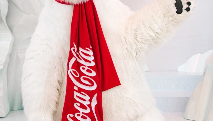 10 Ways To Enjoy The Holidays At World Of Coca Cola