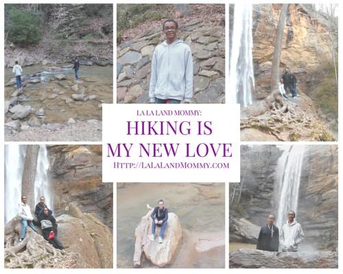 La La Land Mommy: Hiking Is My New Love