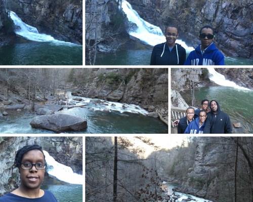 La La Land Mommy: A Visit To Tallulah Falls