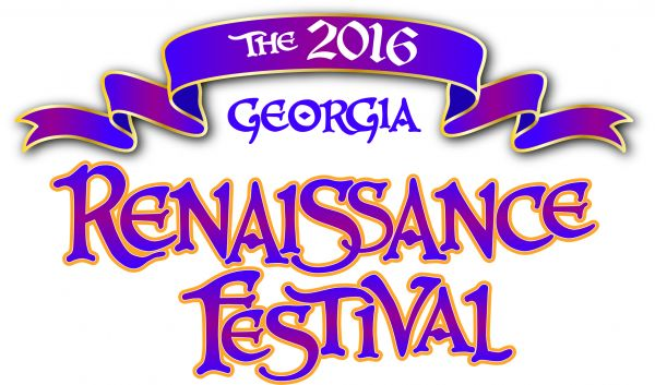 Upcoming Event: The Georgia Renaissance Festival April 16th- June 5th