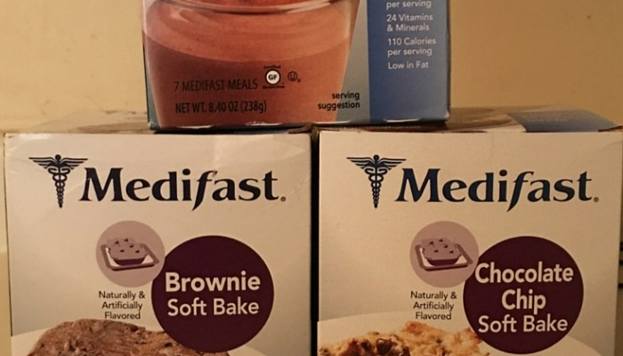 My Medifast Update