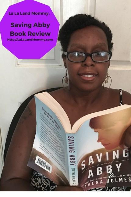 La La Land Mommy: Saving Abby Book Review