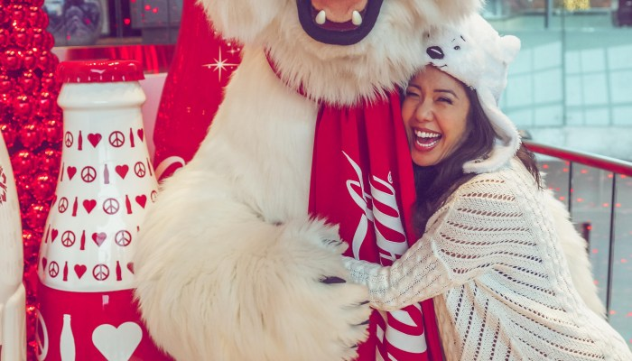 Five Ways To Enjoy The Holidays At World Of Coca-Cola