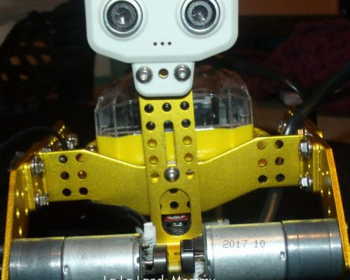 Tenergy Odev STEM Robot  Review