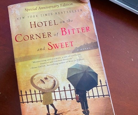 Hotel on the Corner of Bitter and Sweet Review