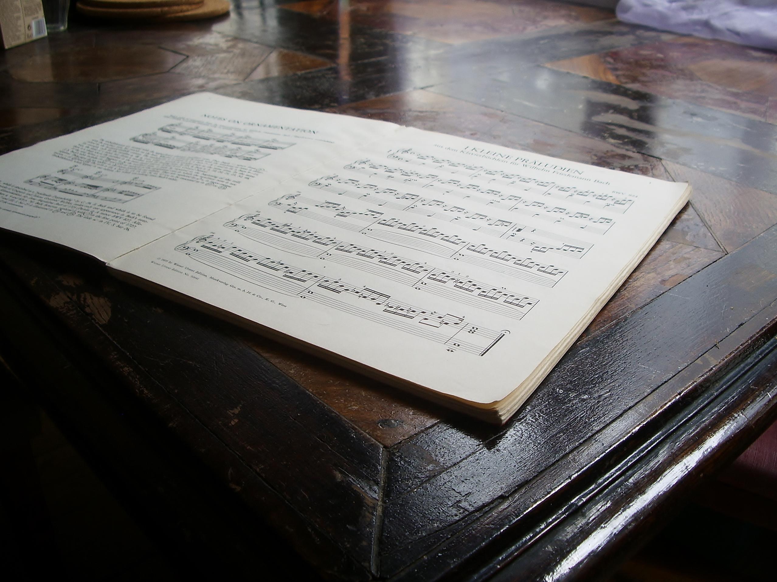 7 étapes pour le prélude de Chopin