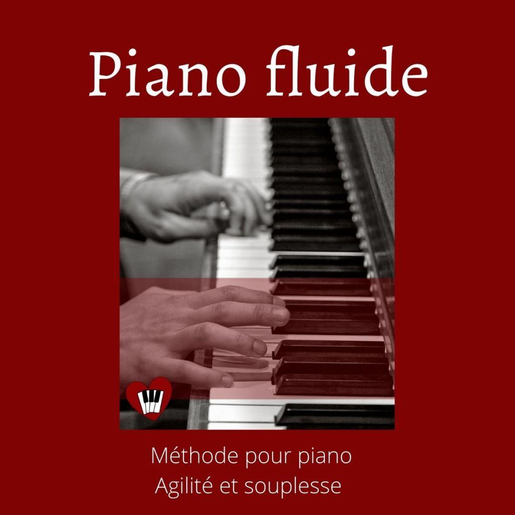 formation piano pour adulte agilité et souplesse