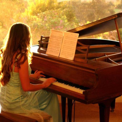 Jouer au piano avec émotion