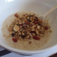 Dear Diary: A good breakfast calls for a good morning!