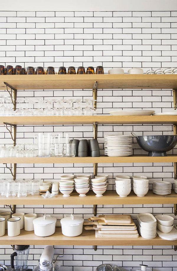 domino shelves