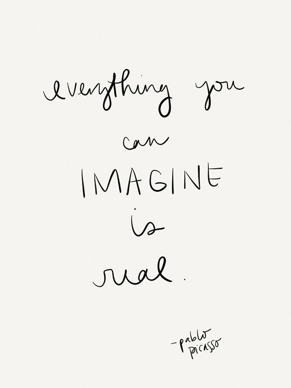la la loving imagination