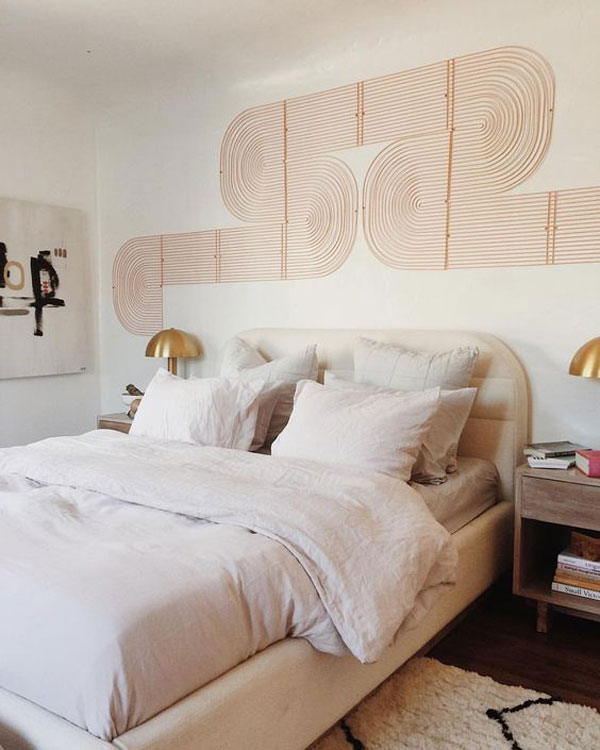 La La Loving | Jen Gotch Vintage Bedroom