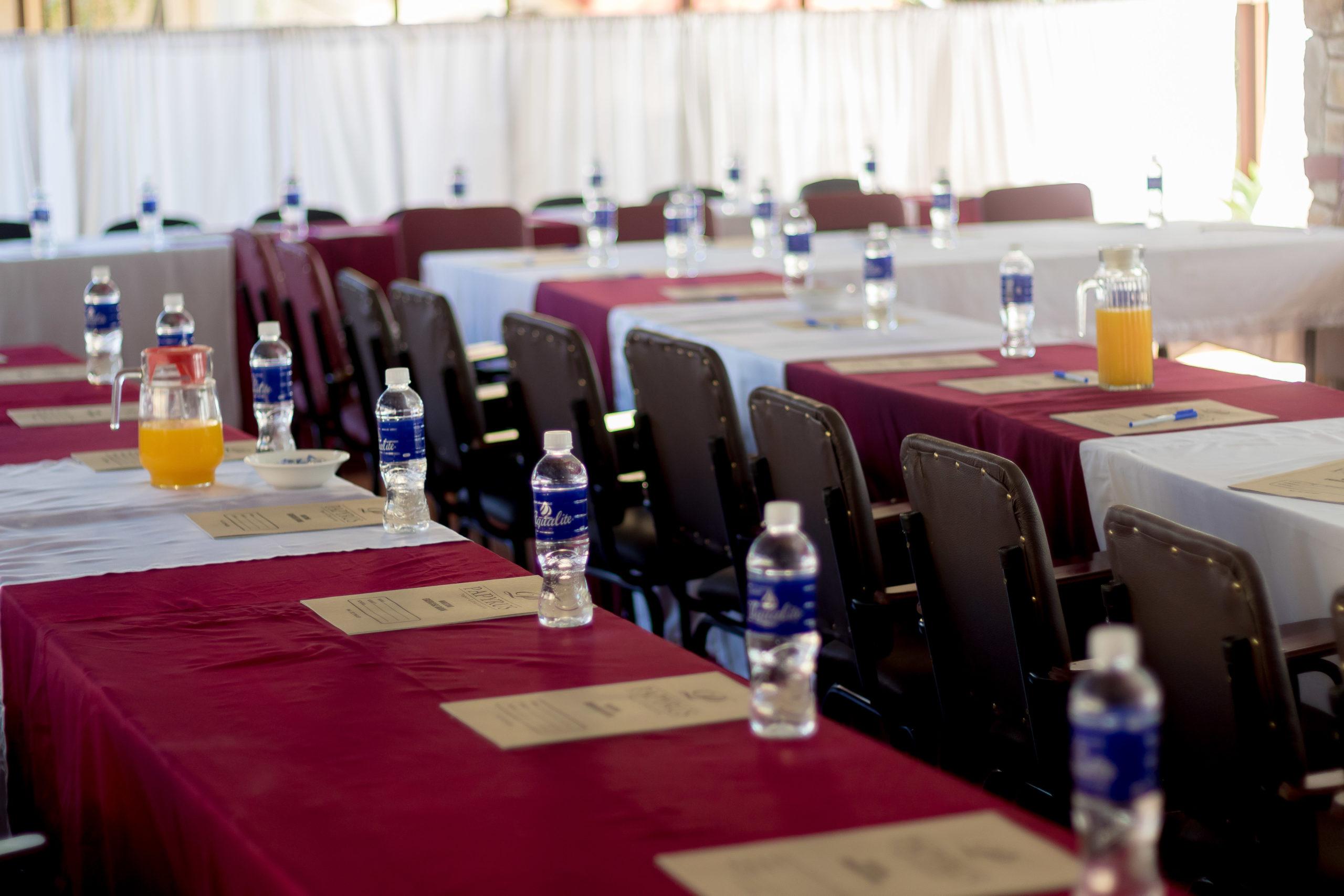 Bulawayo conference venue - Bulawayo workshop facilities - Lalani Hotel & Conference Centre