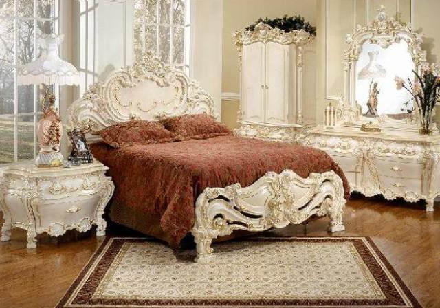 La Las French Provincial Furniture selfprofound love