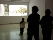 No Country Other Than Liberty, installation view
