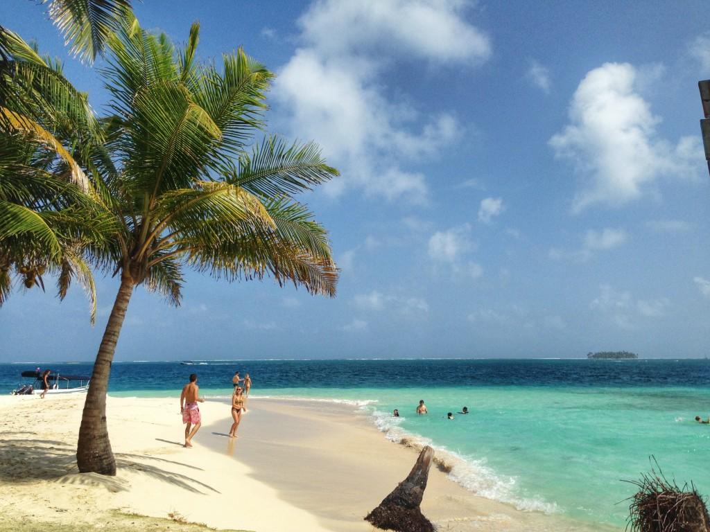panama san blas praias o que fazer como chegar dicas