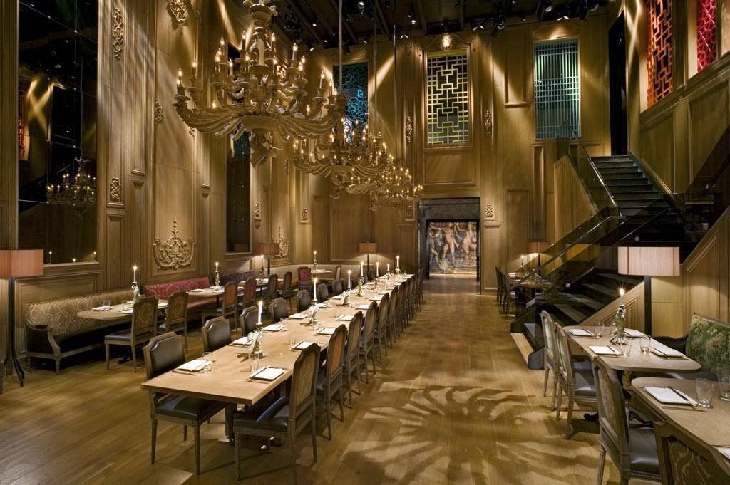 Dicas de restaurantes bares e cafs em Nova York  Lala