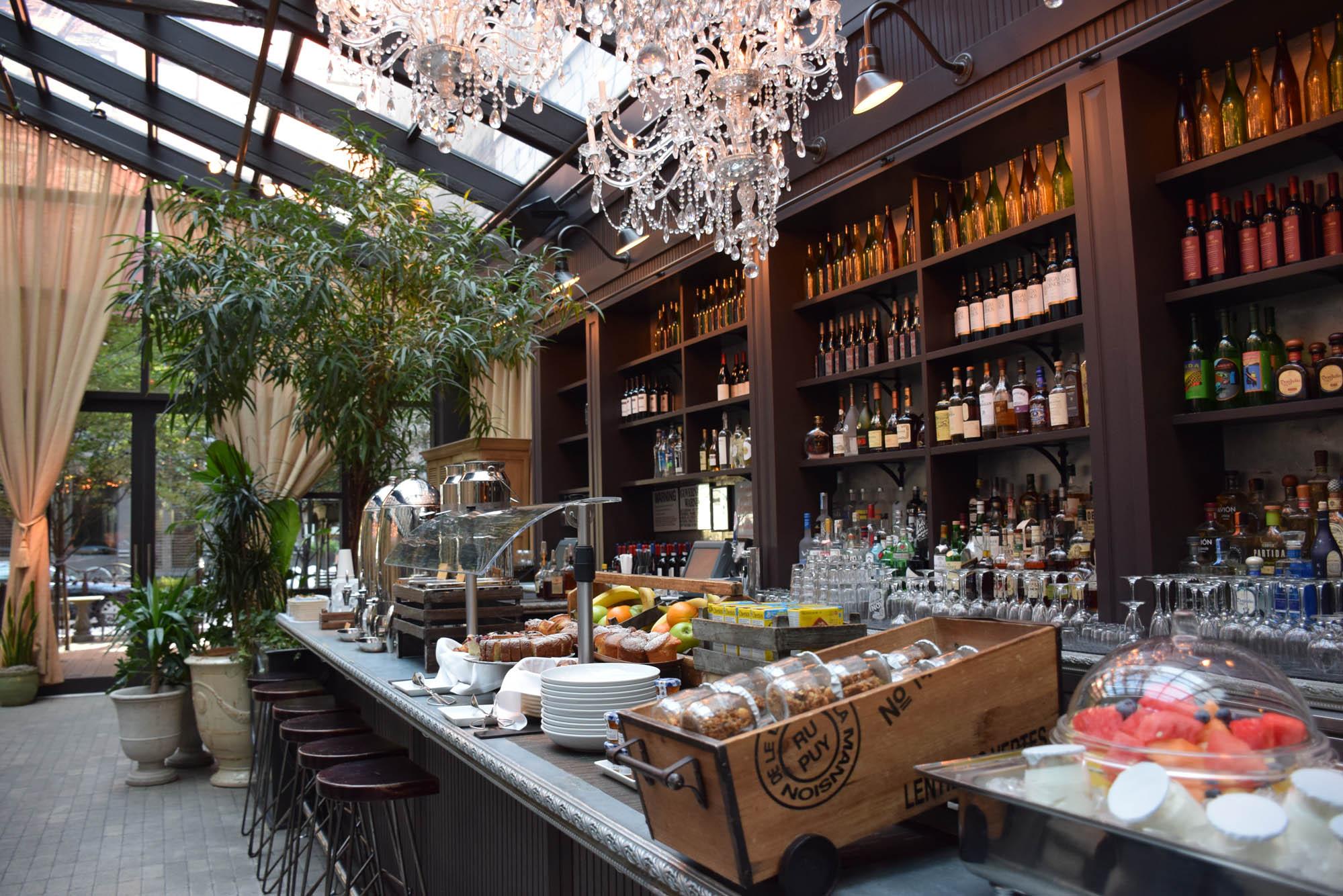 Hotel NoMo Soho - Nova York - Review Lala Rebelo