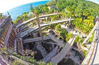 Jade Mountain - St Lucia - O melhor hotel do mundo