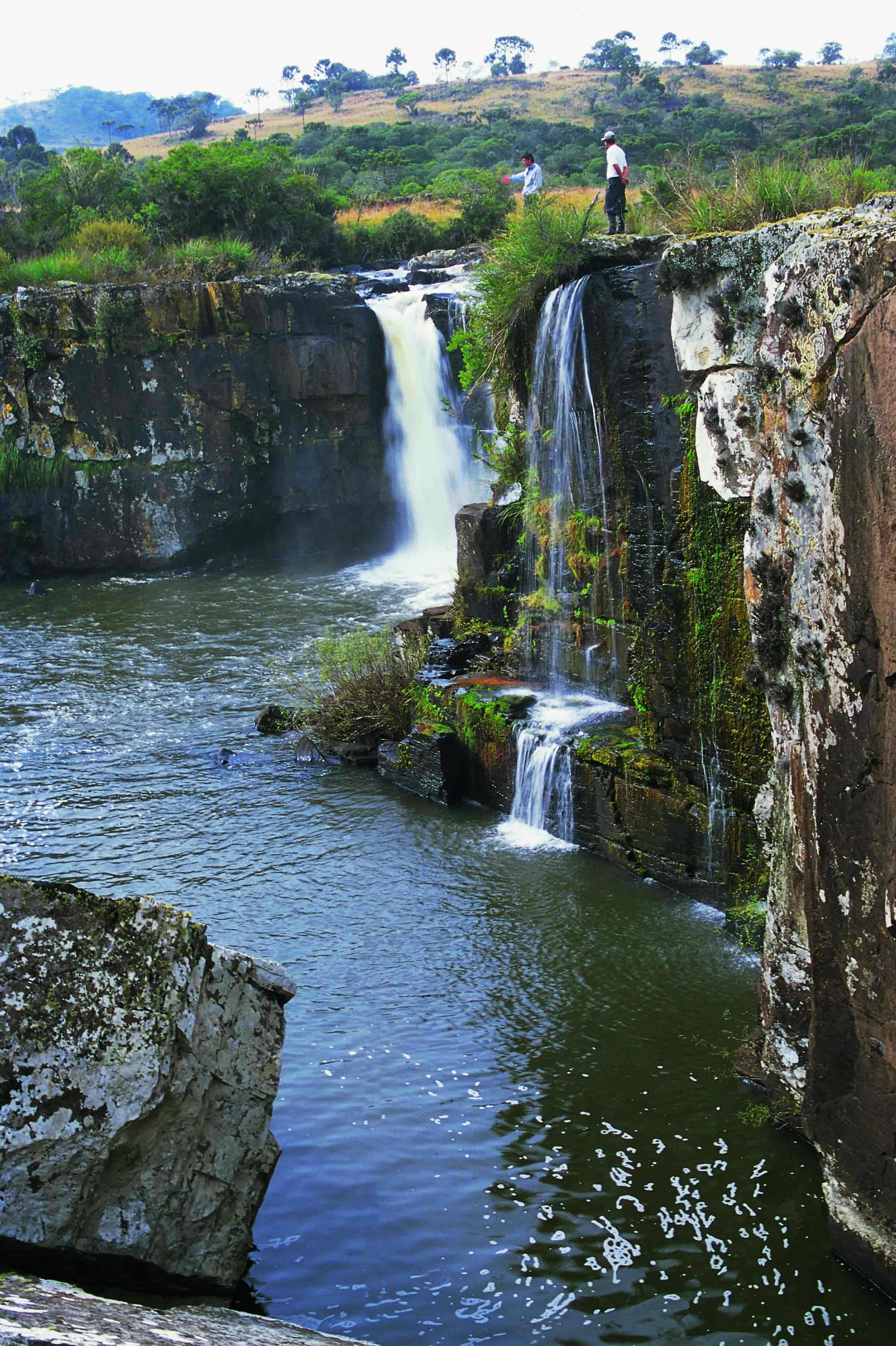 Lugares para visitar na regio Sul do Brasil  um destino