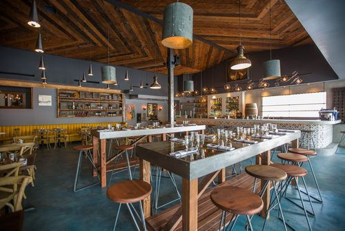 Madera Kitchen Opens in Hollywood  LaLaScoop