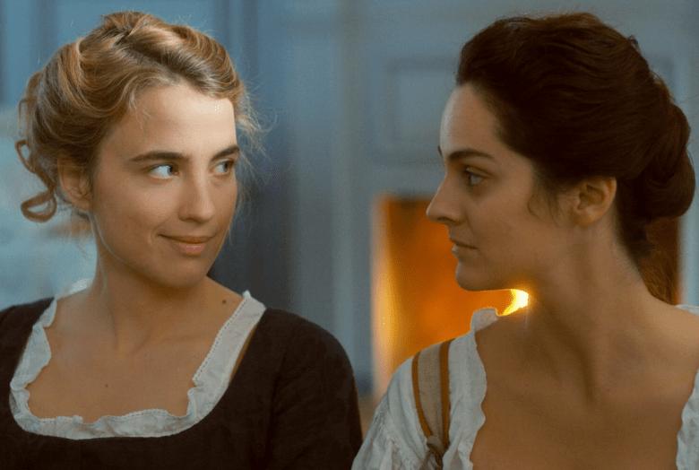 必看動人女女故事!2019年最棒的5部女同志電影 | LalaTai 拉拉臺