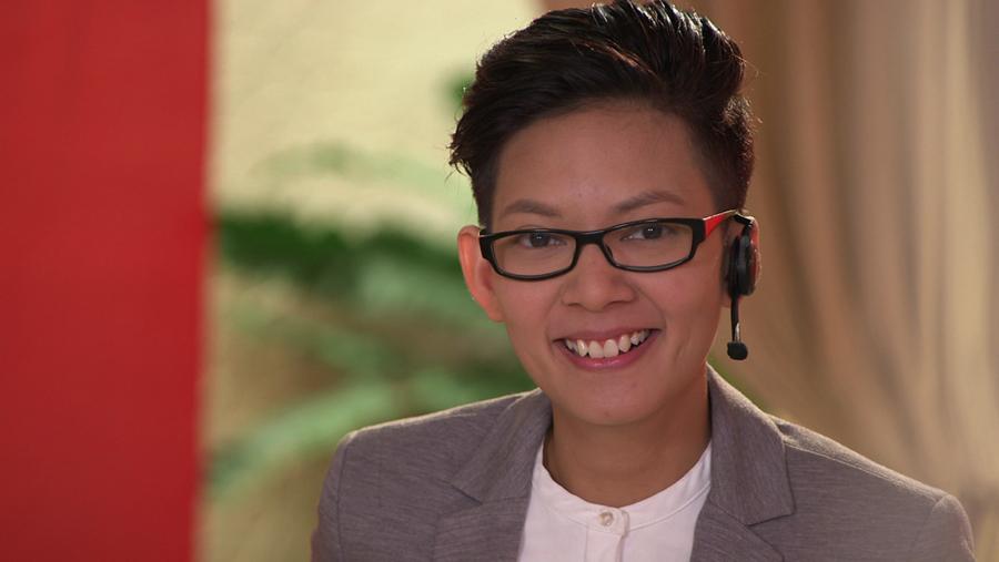 菲律賓首部拉子偶像劇!《富家千金拉警報》訴說讓妳感同身受的女女戀   TV & Movie 影視   LalaTai 拉拉臺