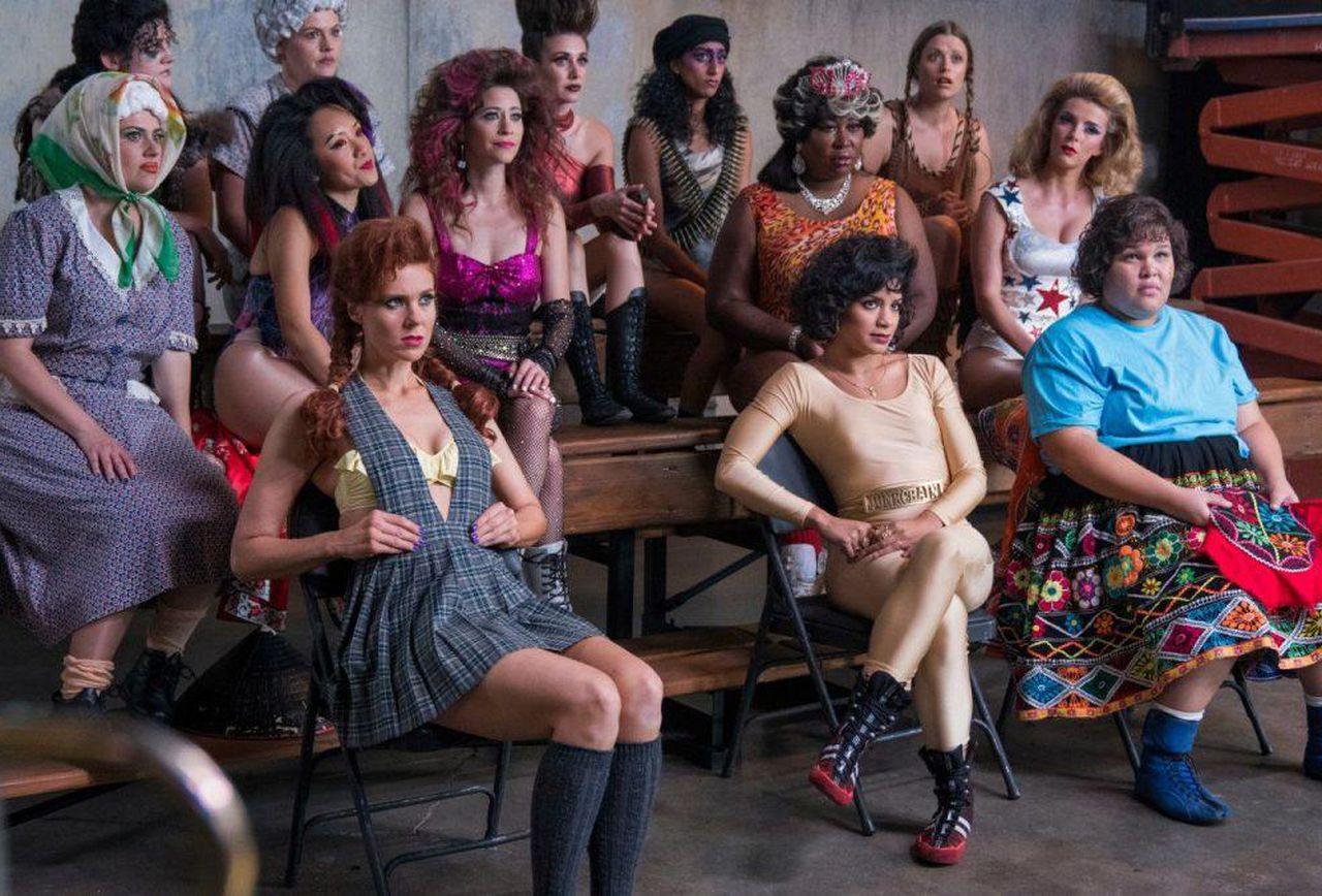2018年最讚美劇!盤點27部出現酷兒女性角色的精采電視劇   LalaTai 拉拉臺