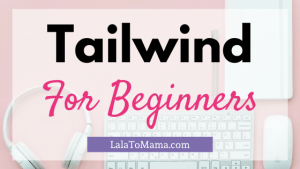 Tailwind for beginners