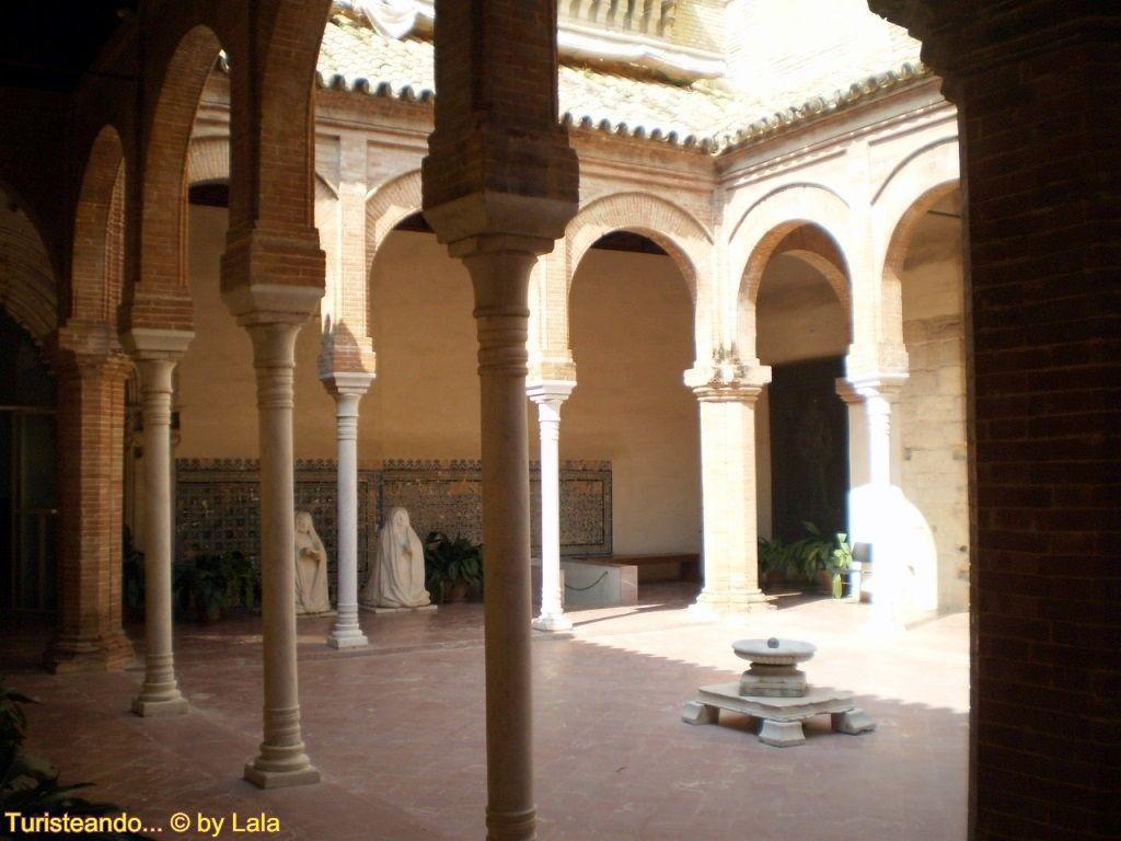 Monasterio de La Cartuja de Sevilla  Lala Viajera