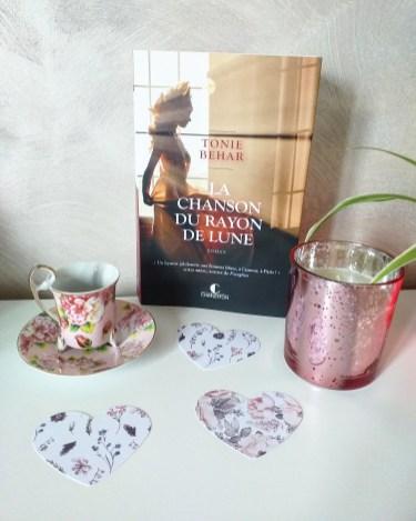 La Chanson Du Rayon De Lune : chanson, rayon, Contemporain, Romance, Chicklit, Lectrice, Dyslexique
