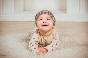 איך תוכלי לעזור לתינוק שלך להסתגל לעולם שמחוץ לרחם?