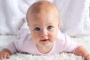 תזונת תינוקות משפיעה על התפתחות המוח