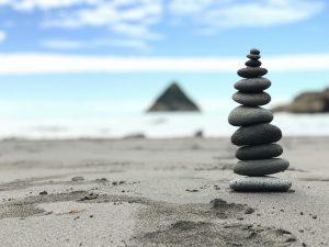 צריך לשמור על איזון.