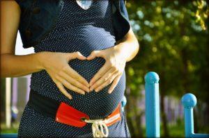 התרגשות גדולה לקראת הלידה. שיהיה בהצלחה, יקרה!